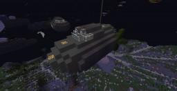 LMR   TLAS 2.0 Minecraft Map & Project