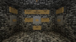 Health Struggle Survival - H-S-S - Map Kings Minecraft Map & Project