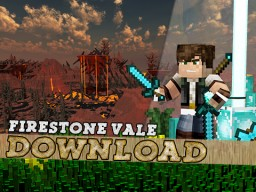FireStone Vale - Halloween Special By Jeracraft Minecraft Map & Project