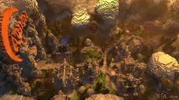 Drevni [Survival Games Map] Minecraft Project