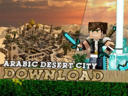 Desert City of Alkazara!