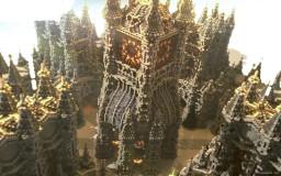 Medium Hub Minecraft