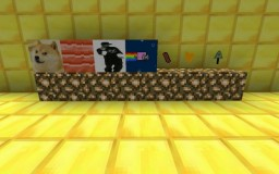 [Forge 1.8] InternetCraft (Now With Spotlights!)