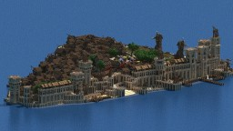 Coleropolis | A Minecraft City | Colere Build Team