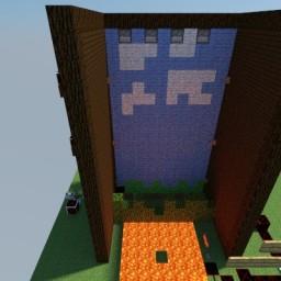 Redstone Duck Hunt in Minecraft [1.8.X] Minecraft Map & Project