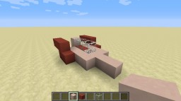 The Y-57 Minecraft Map & Project