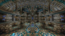 Spawn Project v2.0 Underwater Themed Minecraft