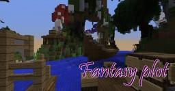 [KMC] Fantasy plot Minecraft Project