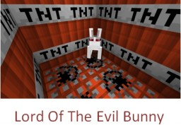 Lord Of The Evil Bunny (Adventure Map) {1.8.8} Minecraft Map & Project