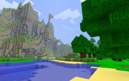 MuleCraft - 1.8.1 - Great Textures!