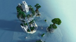 Tan-Sirillium Minecraft Map & Project