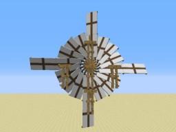 Windmills v1 alpha build (Module) Minecraft