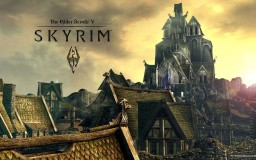 Sora's Skyrim Project! - Check it out! Minecraft Blog