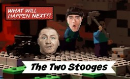 The Two Stooges! ~25th in Contest!!!~ Minecraft Blog Post