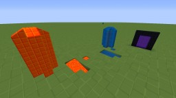 Little Pixels [1.8.x] Minecraft Texture Pack