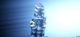 Umbra Turrim | Shadow Tower Minecraft Map & Project