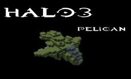 (Halo 3) UNSC - D77H-TCI Pelican