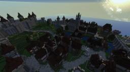 TamrielCraft Minecraft Server