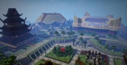 Age of Miners Minecraft Server