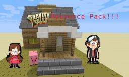 My Gravity Falls Resource Pack! Minecraft Texture Pack