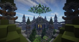 Faction Spawn - Fortis Minecraft Map & Project