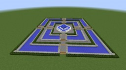 Fountain Minecraft Map & Project