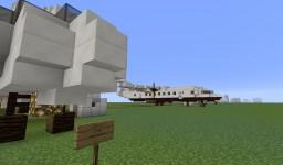 Atr-42 Minecraft Project
