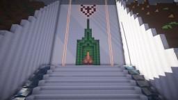 The Fallen 2:Necromancer Minecraft Map & Project