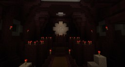 Builders of mine.(arbiters of hexis based room) Minecraft Map & Project
