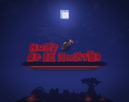 Hunt Fish Or Be Hunted - By TetrisPigaxe For Minecraft 1.12+ {Just Updated} Minecraft Map & Project