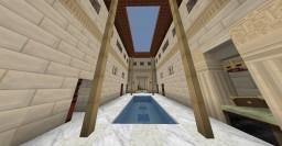 Andoria - Roman Domus Urbana Minecraft Map & Project