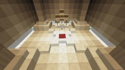 Parkour of Rage Minecraft Map & Project