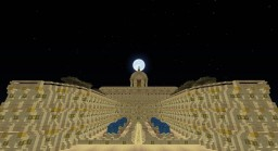 Cité Egyptienne Minecraft Map & Project