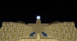 Cité Egyptienne Minecraft Project