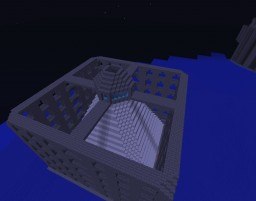 Pepperbe's Temple Minecraft Map & Project