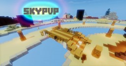 SkyPvP (by: Infinity Network) Minecraft