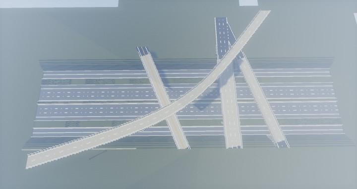 Only another few bridges left!
