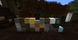 DarkCraft Minecraft Texture Pack