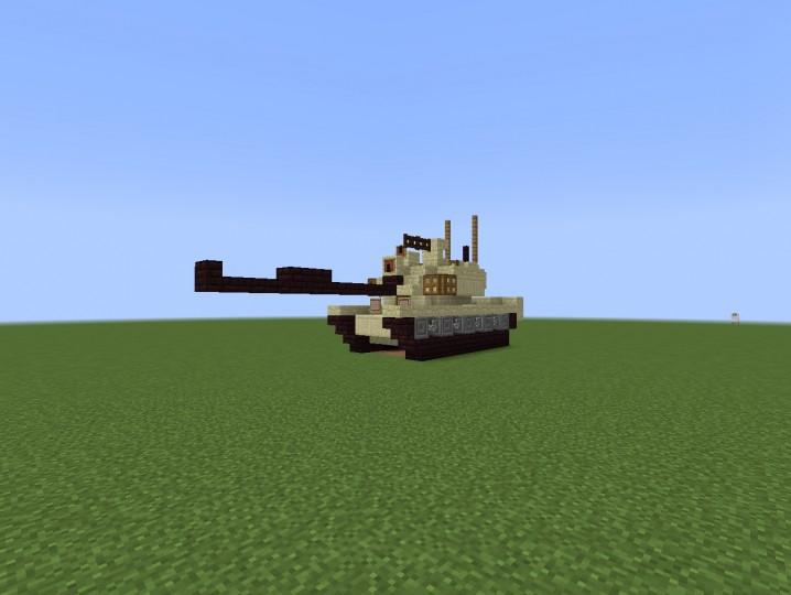 7dc4a8d8e620 Challenger 2 Minecraft Project