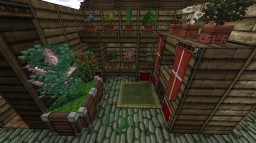 Some Decorating Ideas Minecraft Map & Project