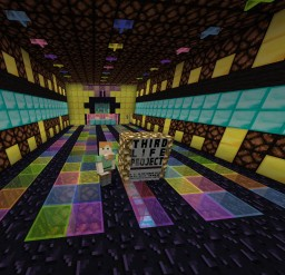 Superb Best Dancefloor Minecraft Maps Projects Planet Minecraft Complete Home Design Collection Epsylindsey Bellcom