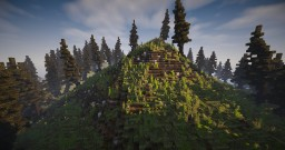 Ebonheart Highlands Minecraft Map & Project