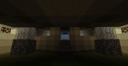 Knee Deep in the Doomed Minecraft Map & Project