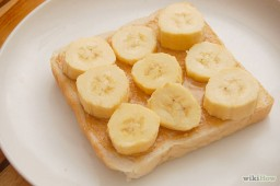 How to Make, Eat and Enjoy a Banana Sandwhich Minecraft Blog