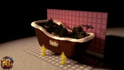 Baxters Bathtub - [Download] Minecraft