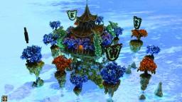 Rionbel - Creative world spawn area