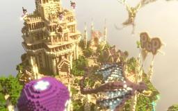 Spawn of Eternus Minecraft Map & Project