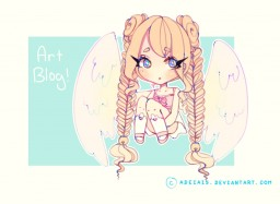 art blog thingy ʕ•ᴥ•ʔ Minecraft Blog Post