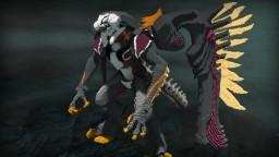 Bahamut Sin - Final Fantasy VII