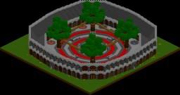 Draglanor Arena [Schematic] Minecraft Map & Project